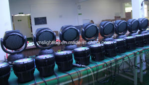 120*1W/3W/5W/3in1 Tricolor RGBW LED Moving Head Wash/LED Stage Light pictures & photos