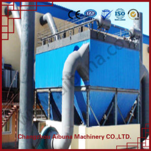 High Quality Pulse Bag Dust Collector pictures & photos