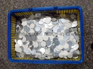 Manual Bottles Aluminum Foils Sealer pictures & photos