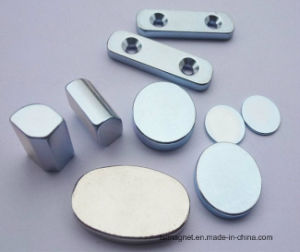 Permanent Sintered Strongest Neo Custom Magnets for Holding pictures & photos