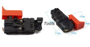 Power Tool Spare Parts (we can supply switch for Bosch GBH 2-22 use) pictures & photos