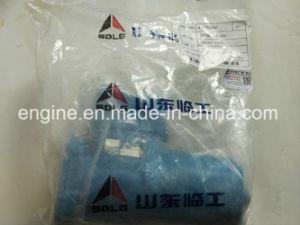 Sdlg LG938L LG936L Excavator Spare Parts Control Valve 4120003947