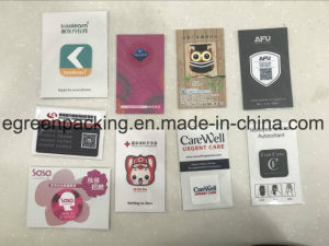 Custom Microfiber Sticker Cleaner for Phone/Screen pictures & photos