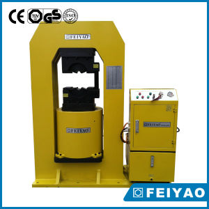 High Pressure Steel Wire Rope Hydraulic Press Machine Fy-Cyj pictures & photos