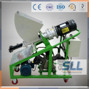 Grouting Pump with Air Compressor pictures & photos