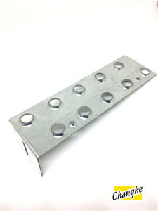 Stamping Part for Radiator Bracket/ Support