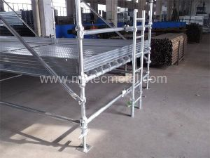 Ladder for Cuplock System Scaffold pictures & photos