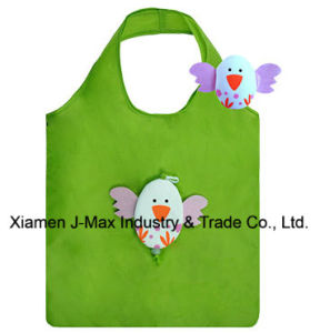Easter Gift Bag, Check Style, Foldable, Lightweight, Handy, Promotion, Gifts, Bags, Accessories & Decoration pictures & photos