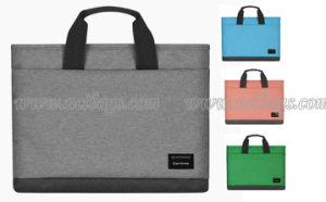 2017 Wholesale Fashion Hand Bussiness Computer Laptop Bag Handbags