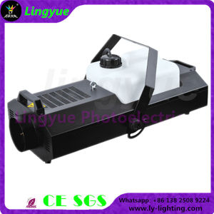 Stage Effect Machine 3000W DMX512 Smoke Machine pictures & photos