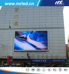 Mrled Product - Fs10s Outdoor Full Color LED Display Screen with IP67/IP65 pictures & photos