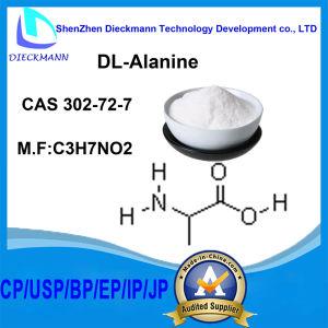 DL-Alanine CAS No 302-72-7