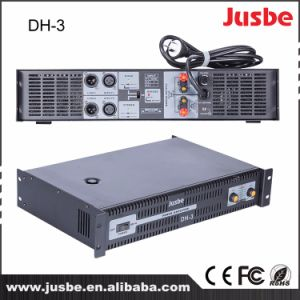 Dh-3, Power Amplifier, 280W Stereo Power, Line Array pictures & photos