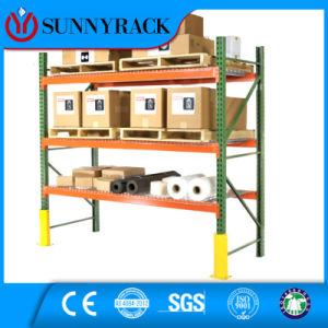 Maximize Vertical Space Utilization Heavy Duty Pallet Rack