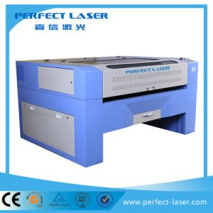CO2 Laser Cutting Machine for Both Metal and Non-Metal Material pictures & photos