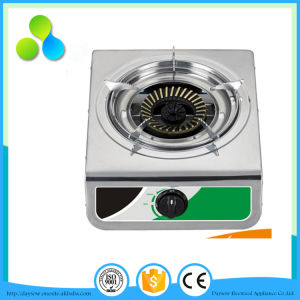 High Quality Single Burner Gas Stove pictures & photos