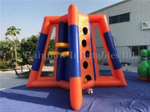 Sport Games Inflatable 4 in 1 Sport Games with Factory Lower Price pictures & photos