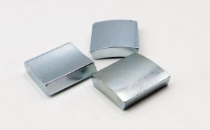 Rare Earth Neodymium Magnets Small Pieces for Wind Turbine Generator pictures & photos