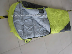 Doubal Layer Sleeping Bag pictures & photos