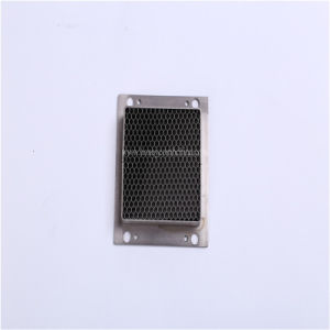 Steel Honeycomb Vent Panels for Air Filtering with Yellow Chromated Finish (HR345) pictures & photos
