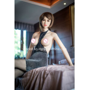 Sex Doll Manufacture Silicone Japanese Girl Real Dolls for Male pictures & photos