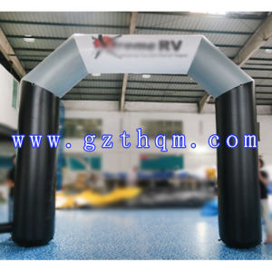 Inflatable Arch/ Start and Finish Inflatable Arch/Inflatable Arch for Events pictures & photos