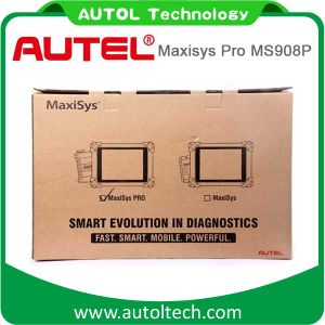 Hot Sale! ! ! Original Autel Maxisys PRO Ms908p with ECU Programming Car Diagnostic Tool Scan Tool pictures & photos