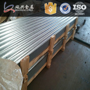 Wholesale Step Tile Corrugated Metal Roofing Sheet Steel Product pictures & photos