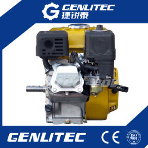 Single Cylinder 4 Stroke Petrol Engine for Generator and Water Pump (5.5HP to 16HP) pictures & photos