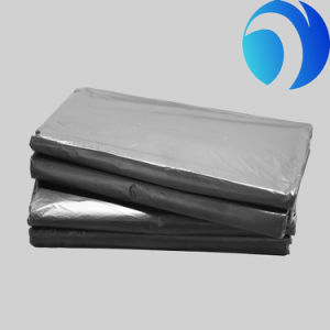 Strong Heavy-Duty Plastic Garbage Trash Bag pictures & photos