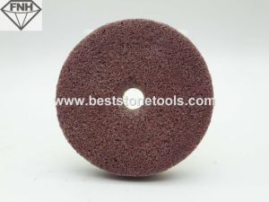 Sponge Polishing Pads for Buff Grinding pictures & photos