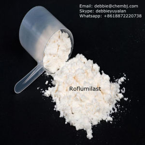 Roflumilast for Treatment of Copd CAS: 162401-32-3 White Powder pictures & photos