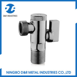 Brass Angle Valve for Kitchen Good Quality pictures & photos