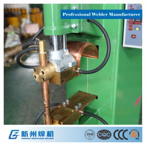 Good Reputation on The Market Spot and Projection Welder with Pneumatic Power pictures & photos