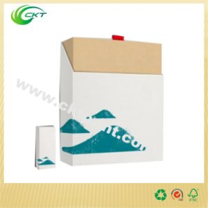 Four Color Printing Cardboard Packing Box for Retail (CKT-CB-420) pictures & photos