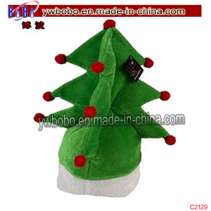 Christmas Gift Holiday Gifts Christmas Decoration Hats (C2127) pictures & photos