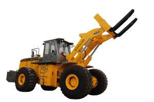 Rought Terrain Mining Machine 32t Block Handler Equipment 199kw Engine pictures & photos