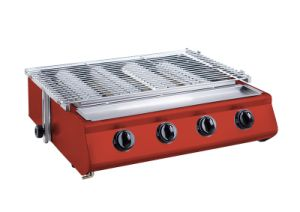 Infrared Burner BBQ Grill pictures & photos