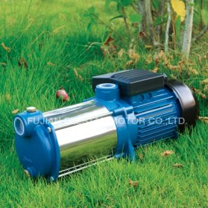Ce Certificate Self-Priming Pressure Booster Pump Jsl Series pictures & photos