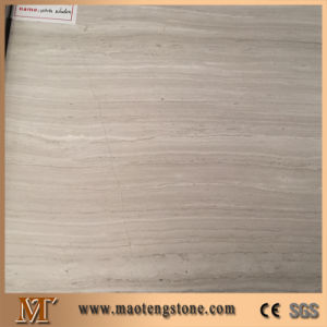 Hot Selling Products Haitang White Marble Kitchen Slab Colors pictures & photos