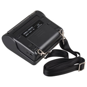112mm Portable USB Bluetooth Portable Thermal Ticket Printer Ts-M410 pictures & photos