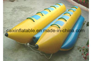 2017 New Inflatable Banana Boat for Sale pictures & photos