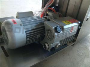 Floor Type Vacuum Packing Machine. Vauum Sealing Machines pictures & photos