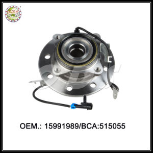 Front Wheel Hub Bearing Unit (15991989) for Chevy, Gmc pictures & photos