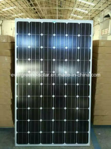 Monocrystalline/Polycrystalline Solar PV Panel of 250watts with IEC Module pictures & photos