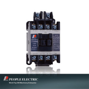 Rdc30 Series AC Contactor with Good Performance pictures & photos