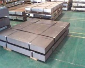Stainless Steel Plate 304 316 201 with High Quality pictures & photos