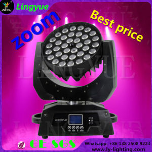 Ce RoHS China Sharpy Beam 36X10W LED Moving Head Lighting pictures & photos