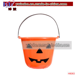 Pumpkin Box Halloween Gifts Party Supply (H8063) pictures & photos