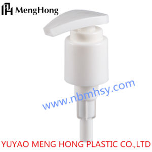 24/415 Foaming Soap Dispenser Pump Refillable Plastic Lotion Pump pictures & photos